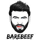 Bare Beef Logo  by barebeef