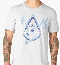 Lugia Pokémon Fan Art Men's Premium T-Shirt
