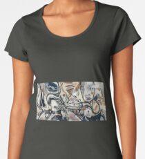 Pathway of Journeys Women's Premium T-Shirt