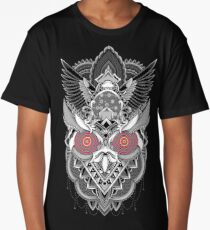 The Random Dimension Long T-Shirt