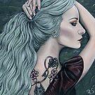 Silence by Rebecca Sinz