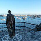 Playa Blanca Lanzarote by Lynn Bolt