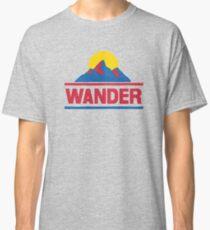 Wander Classic T-Shirt