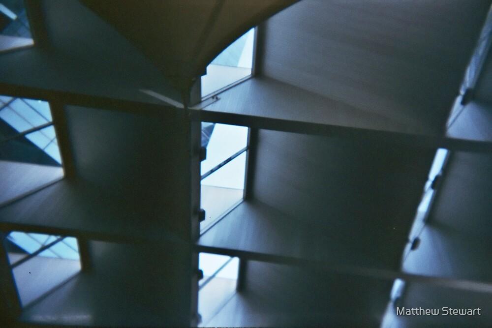 Roof Reflections by Matthew Stewart