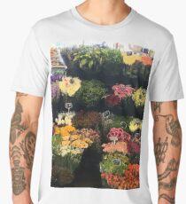 Blumenmeer! Men's Premium T-Shirt
