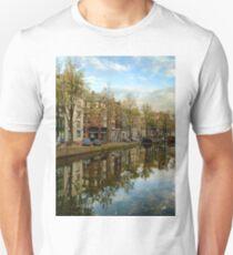 Amsterdam Reflection T-Shirt