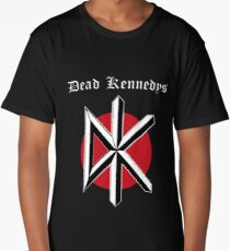 dead kennedys Long T-Shirt