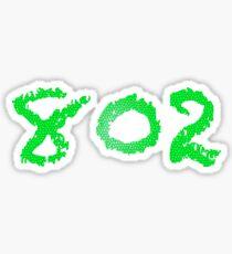 Vermont 802 Sticker