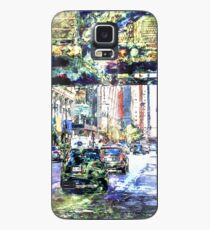 Scenes In The City Case/Skin for Samsung Galaxy