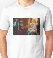Odin & Frigg T-Shirt