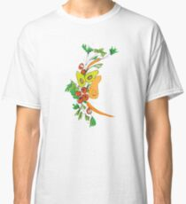 The Vegetables Classic T-Shirt
