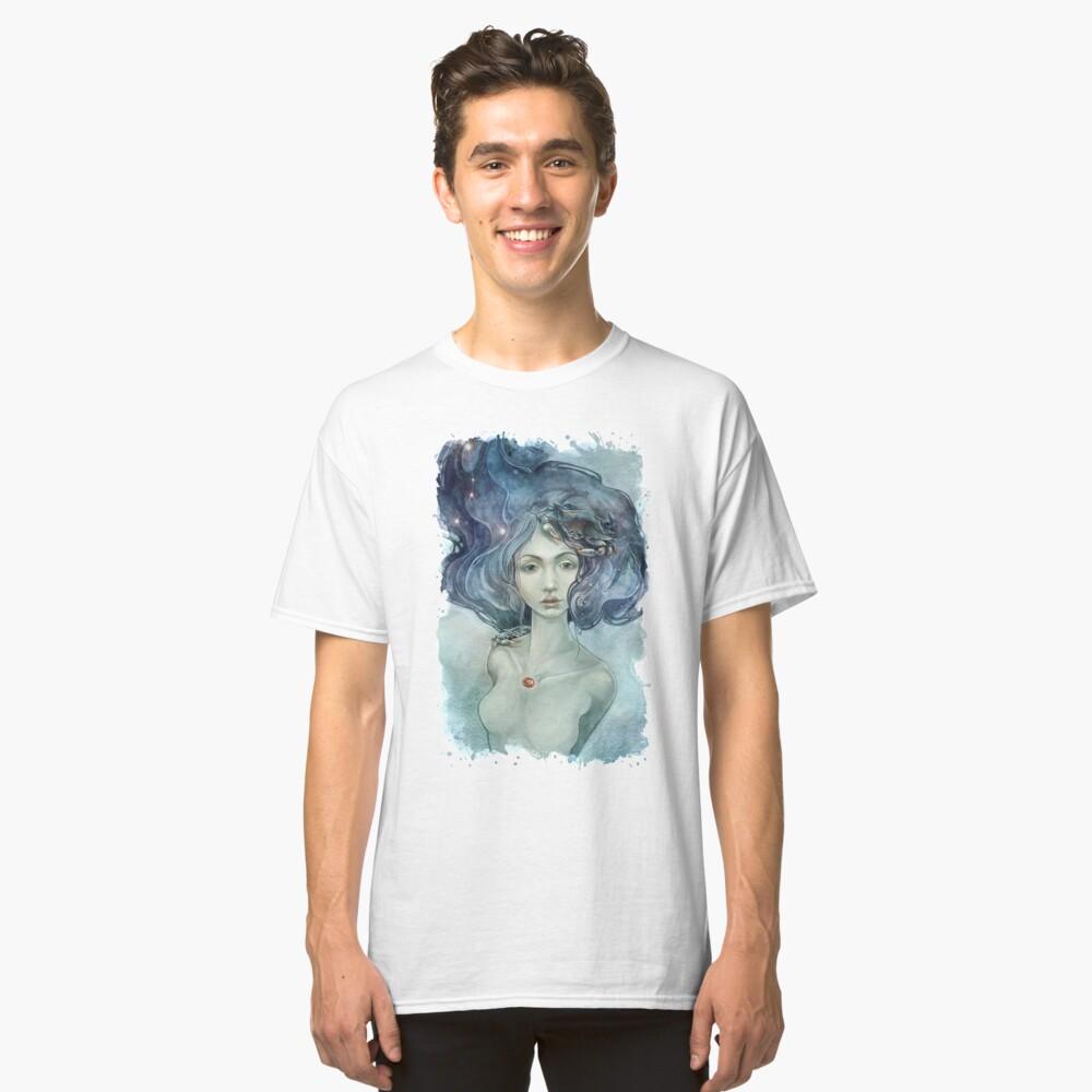 Zodiac Cancer Classic T-Shirt