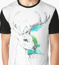 Oh, deer!  Graphic T-Shirt