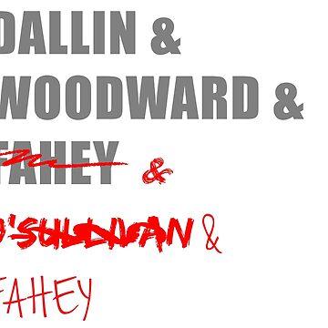 Bananarama - Dallin, Woodward, Fahey, Sullivan, Fahey by FizzBang