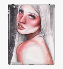 Naked 2 iPad Case/Skin