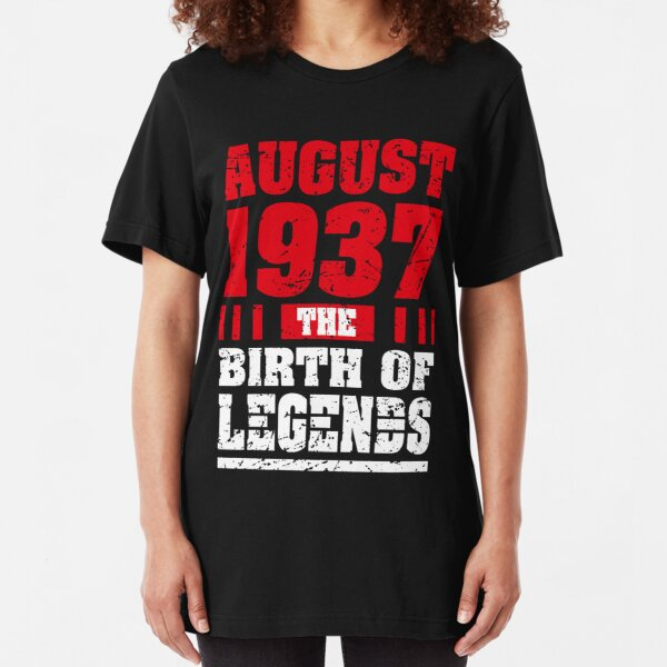 Born In 1927 on Red Socks Great Birthday Gift.