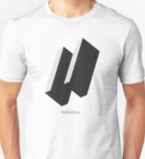 HAPPY HELVETICA T-Shirt