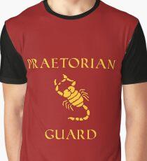 Praetorian Guard - Roman Legion Graphic T-Shirt