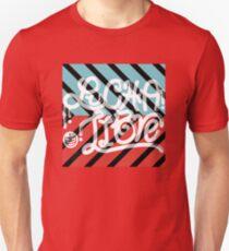 Typoluchaphy18 T-Shirt