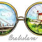 Bratislava by Svojska