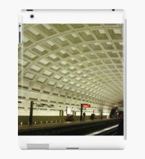 The Underground Metro System  ^ iPad Case/Skin