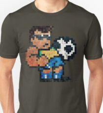World Cup Brazil Player T-Shirt