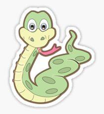 Snake  Sticker