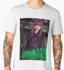 Mal - Descendants 2 Men's Premium T-Shirt