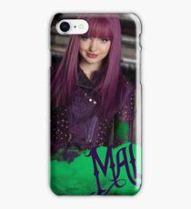Mal - Descendants 2 iPhone Case/Skin