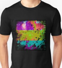 Birds Moon Ect ect..  Bright and Beautiful. T-Shirt