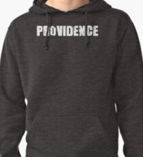 Providence Pullover Hoodie