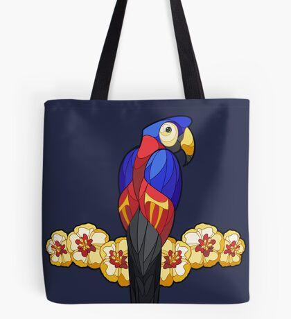 Pride Birds - Polyamory Tote Bag