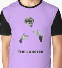 The lobster Graphic T-Shirt