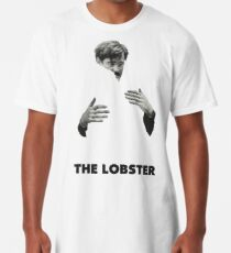Camiseta larga La langosta
