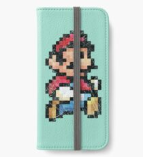 All Stars - Super Mario Bros 3  V01 iPhone Wallet/Case/Skin