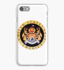 Military Insignia iPhone Case/Skin