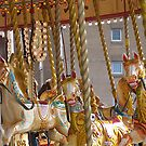 Southport, Carousel by nicholaTisdall