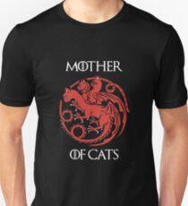 Cat Lovers Shirt - Mother of Cats Hot 2017 T-Shirt T-Shirt