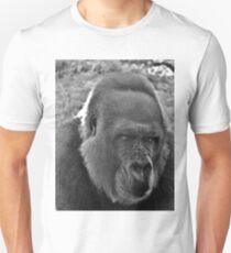 Gorilla Head Shot T-Shirt