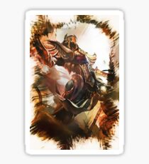 League of Legends AZIR Sticker