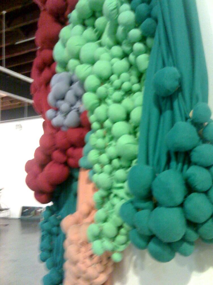 balls by tamaratamowicz