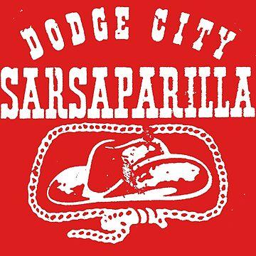 DODGE-CITY by capgun