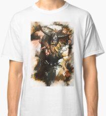 League of Legends OLAF Classic T-Shirt