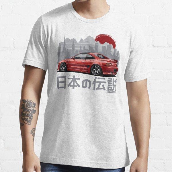 JDM Legend. MR2 Essential T-Shirt
