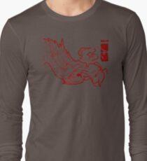 Ryu Red T-Shirt