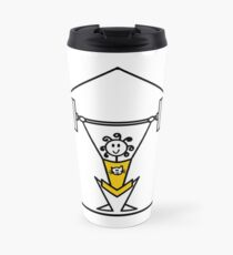 The lifting place Travel Mug