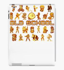 Golden Age of Gaming iPad Case/Skin