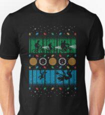 Upside Down Christmas T-Shirt