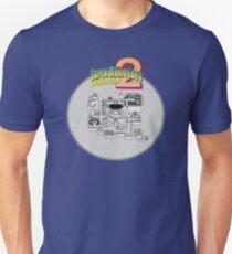 Super Game Boy Land T-Shirt