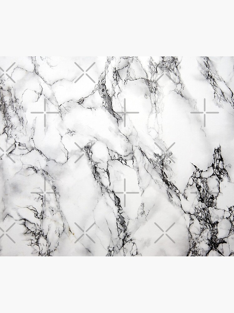 White Marble  by artonwear